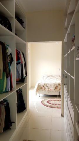 Lindíssimo Sobrado 3 Dormitórios no Residencial Real Park Sumaré - Foto 19