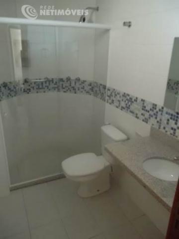 Apartamento à venda com 3 dormitórios em Praia do morro, Guarapari cod:571292 - Foto 10