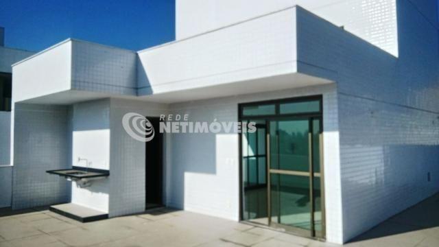 Apartamento à venda com 4 dormitórios em Coração eucarístico, Belo horizonte cod:585115 - Foto 14