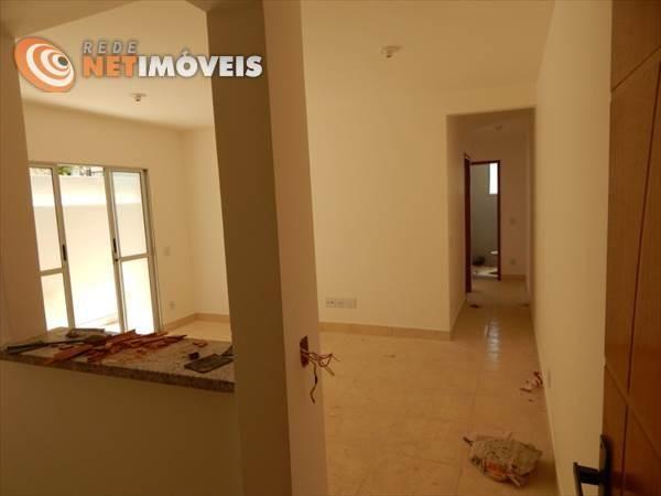 Apartamento à venda com 2 dormitórios em Glória, Belo horizonte cod:481637