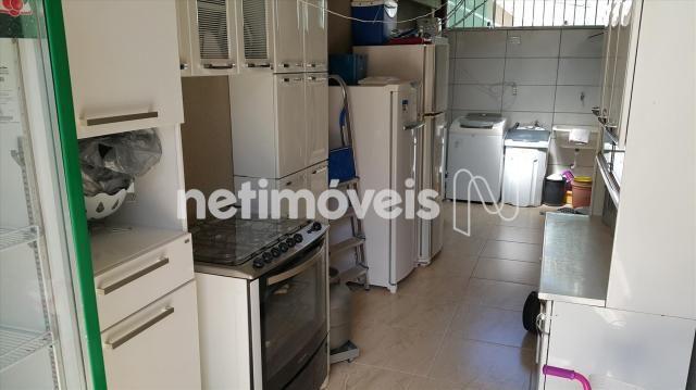 Apartamento à venda com 3 dormitórios em Santo andré, Belo horizonte cod:725176 - Foto 4