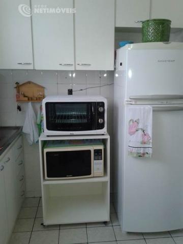 Apartamento à venda com 2 dormitórios em Camargos, Belo horizonte cod:561062 - Foto 10