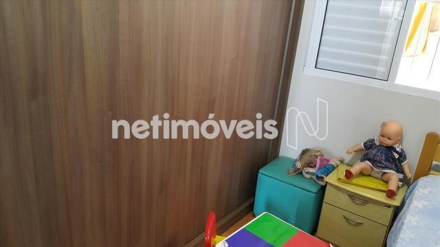 Apartamento à venda com 3 dormitórios em Santo andré, Belo horizonte cod:725176 - Foto 18