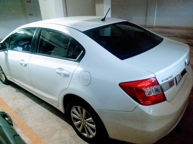 Honda Civic lxl ágio ou quitado! leia o anúncio - Foto 3