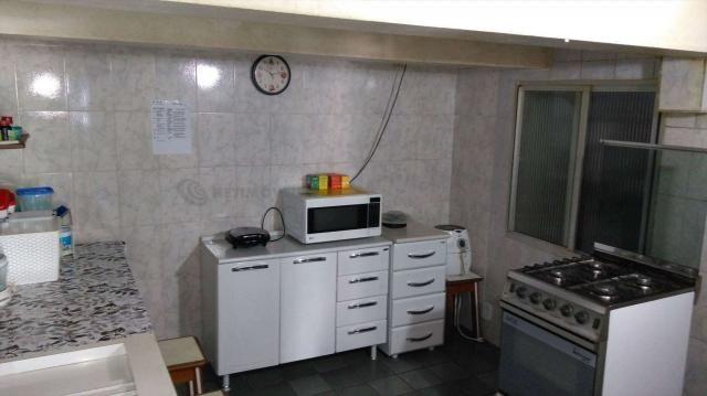 Casa à venda com 4 dormitórios em Jardim apipema, Salvador cod:654818 - Foto 7