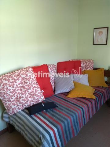Casa à venda com 5 dormitórios em Serra verde (venda nova), Belo horizonte cod:700921 - Foto 3