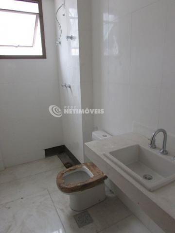 Apartamento à venda com 4 dormitórios em Coração eucarístico, Belo horizonte cod:585115 - Foto 8