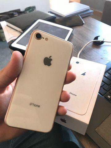 Vendo IPhone 8 64gb - Foto 5