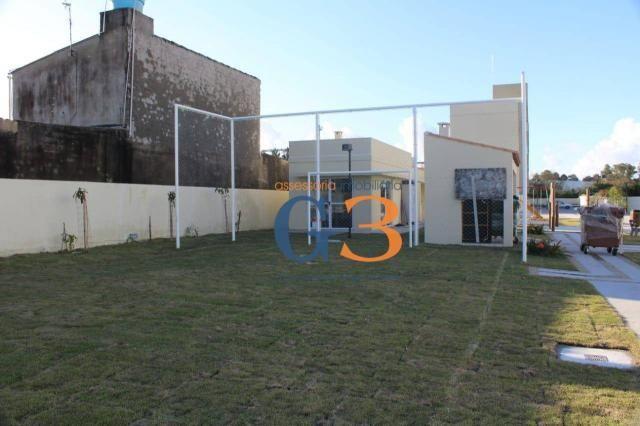 Apartamento 1 dormitório à venda, 45 m² por R$ 125.000 - Fragata - Pelotas/RS - Foto 16