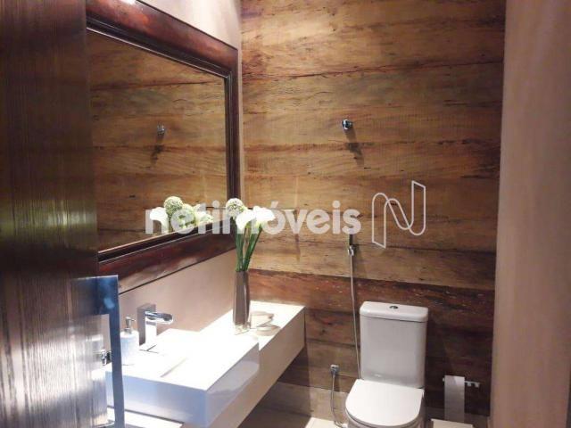 Casa à venda com 4 dormitórios em Vila alpina, Nova lima cod:773404 - Foto 19