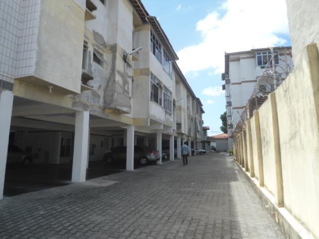 Apartamento com 3 dormitórios à venda, 74 m² por R$ 259.000 - Vila União - Fortaleza/CE - Foto 20