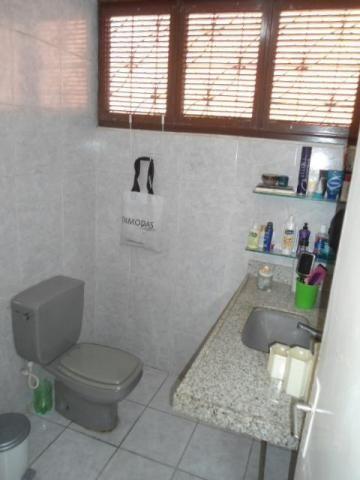 Casa residencial à venda, Montese, Fortaleza - CA0462. - Foto 15