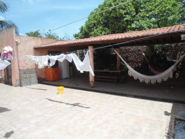 Casa residencial à venda, Montese, Fortaleza - CA0462. - Foto 20
