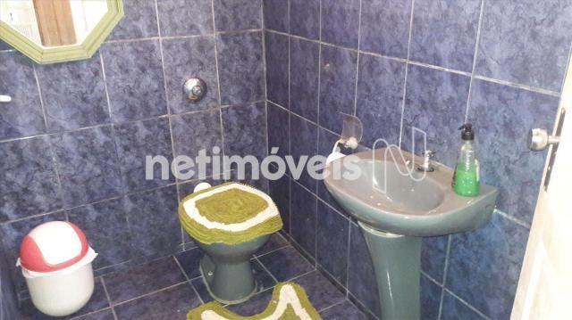 Casa à venda com 2 dormitórios em Salgado filho, Belo horizonte cod:395286 - Foto 9
