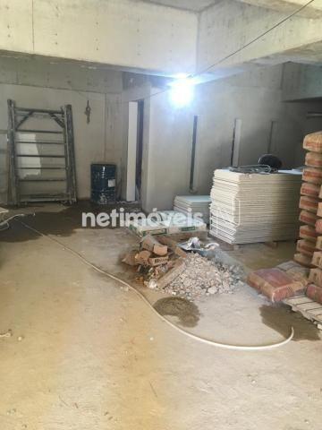 Apartamento à venda com 3 dormitórios em Floresta, Belo horizonte cod:751551 - Foto 5