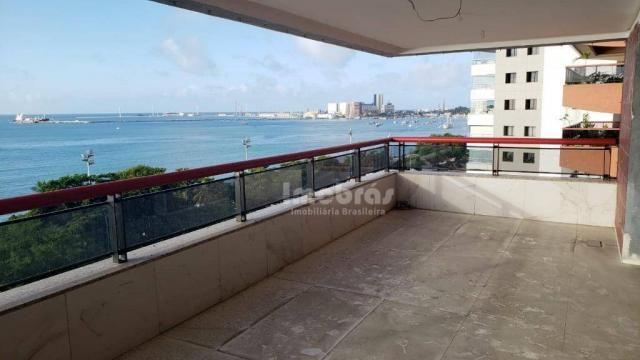 Condomínio Coast Tower, Meireles, Beira Mar, apartamento à venda! - Foto 19