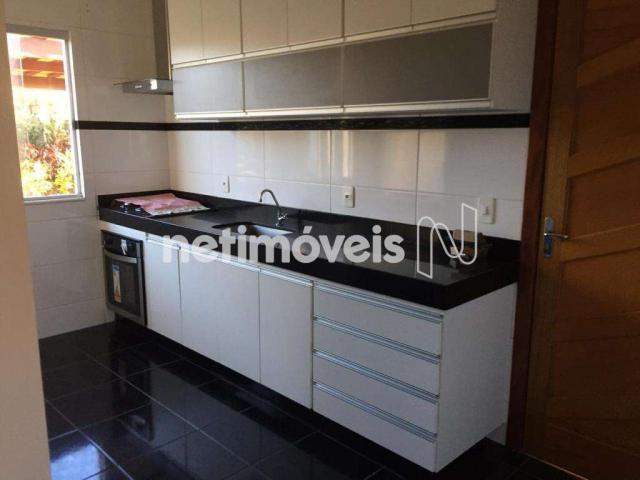 Casa de condomínio à venda com 3 dormitórios em Francisco pereira, Lagoa santa cod:759734 - Foto 15