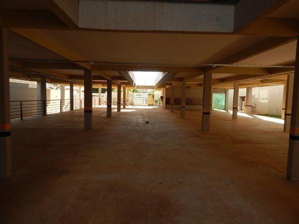 Apartamento com 1 quarto no Residencial Luisa Borges - Bairro Conjunto Vera Cruz em Goiân - Foto 8