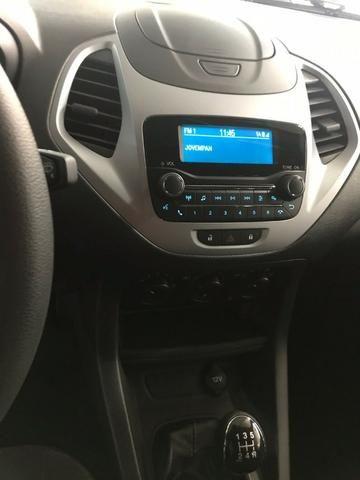 Novo Ford Ka Hatch - SE 1.0 - 2021 - 0Km - Polyanne * - Foto 7