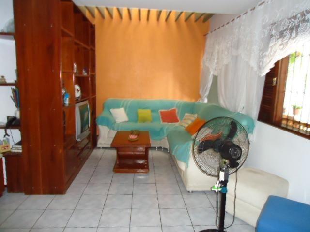 Casa residencial à venda, Engenheiro Luciano Cavalcante, Fortaleza - CA0303. - Foto 8