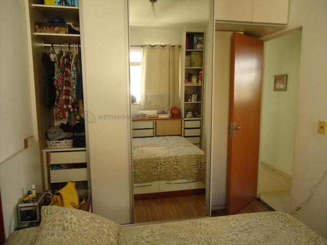 Apartamento à venda com 3 dormitórios em Heliópolis, Belo horizonte cod:664919 - Foto 3