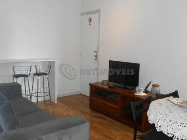 Apartamento à venda com 2 dormitórios em Nova suíssa, Belo horizonte cod:664509 - Foto 3