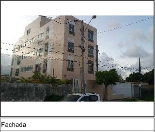 Apartamento à venda com 1 dormitórios em Nossa senhora do o, Paulista cod:CX15959PE - Foto 2