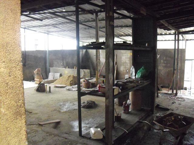 Casa Comercial Duplex com Galpao 300 m Gameleira , proximo Amazonas Oport R$ 3200,00 - Foto 2