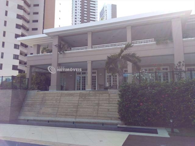 Apartamento à venda com 4 dormitórios em Horto florestal, Salvador cod:648144 - Foto 6
