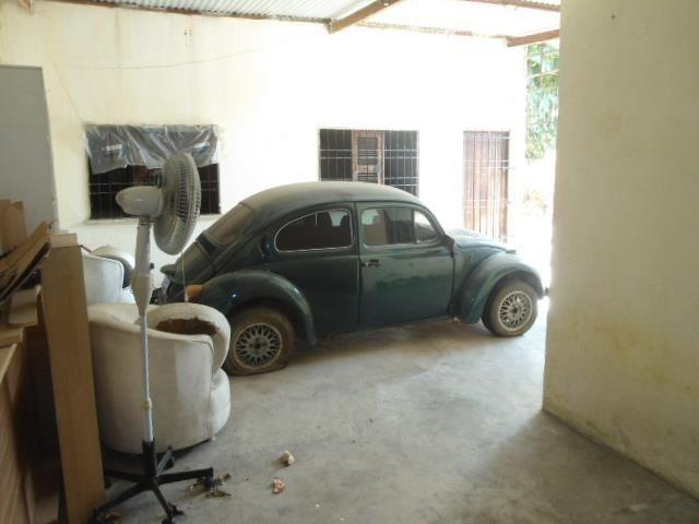 Casa residencial à venda, Parangaba, Fortaleza - CA0637. - Foto 11