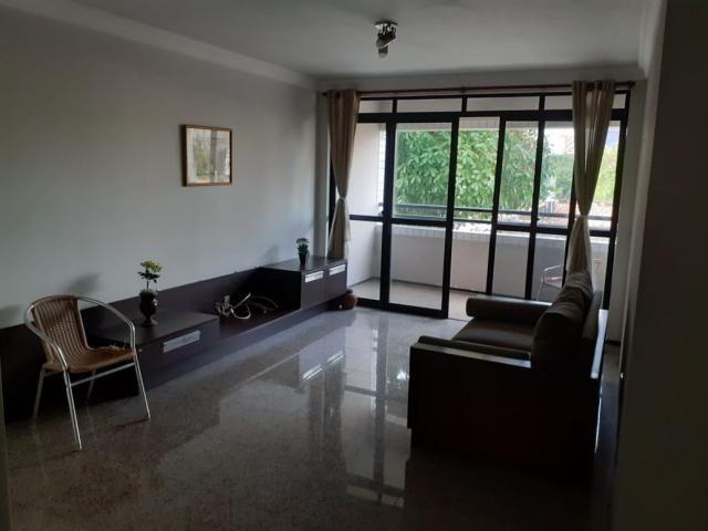 Apartamento à venda, 3 quartos, 2 vagas, Aldeota - Fortaleza/CE - Foto 6