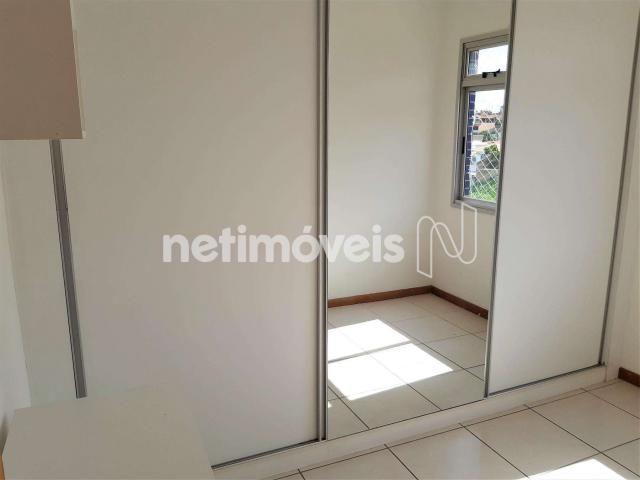 Apartamento à venda com 3 dormitórios em Cachoeirinha, Belo horizonte cod:788202 - Foto 11