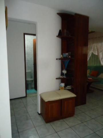 Casa residencial à venda, Engenheiro Luciano Cavalcante, Fortaleza - CA0303. - Foto 9