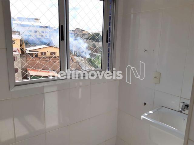 Apartamento à venda com 3 dormitórios em Cachoeirinha, Belo horizonte cod:788202 - Foto 9