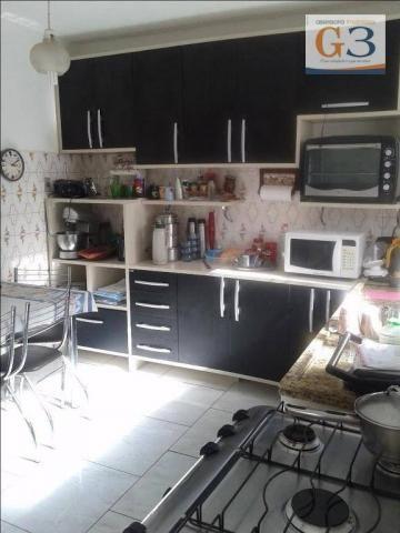 Casa com 2 dormitórios à venda, 115 m² por r$ 270.000,00 - areal - pelotas/rs - Foto 5