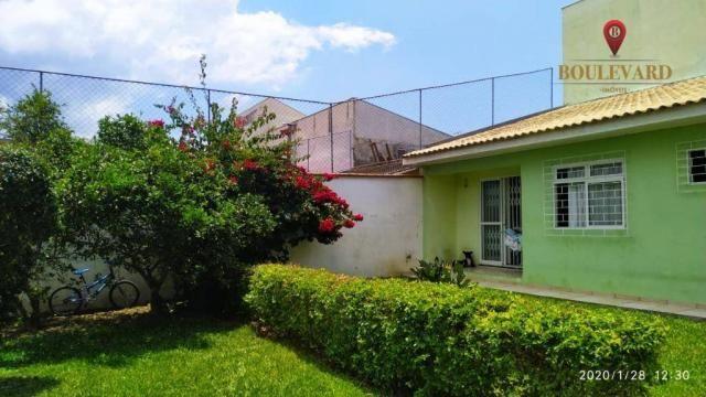 Terreno à venda, 470 m² por R$ 550.000 - Xaxim - Curitiba/PR - Foto 4