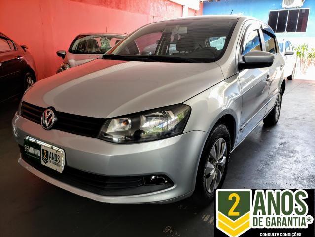 Volkswagen Gol GOL (NOVO) 1.0 MI TOTAL FLEX 8V 4P FLEX MANU