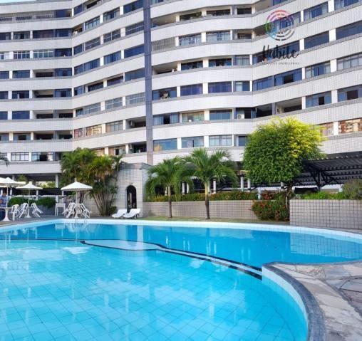 Apartamento, Varjota, Fortaleza-CE