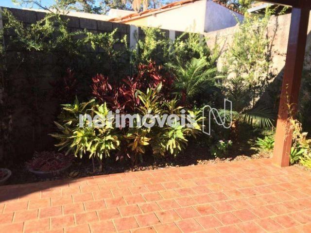 Casa de condomínio à venda com 3 dormitórios em Francisco pereira, Lagoa santa cod:759734 - Foto 7