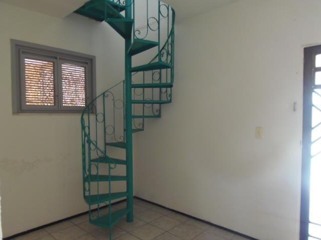 Casa residencial à venda, Vila União, Fortaleza. - Foto 17