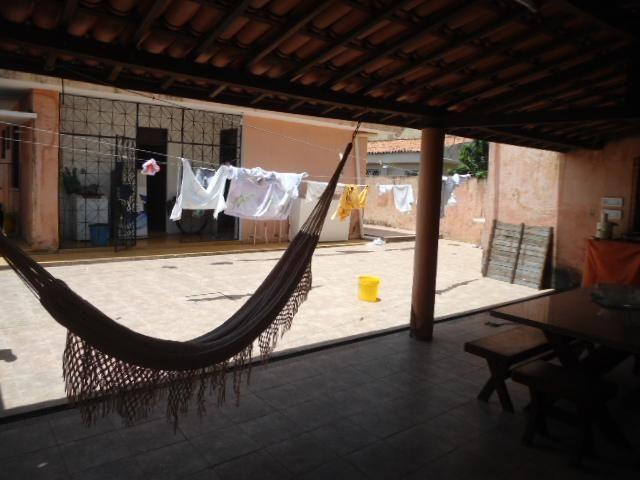 Casa residencial à venda, Montese, Fortaleza - CA0462. - Foto 19