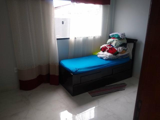 Casa em caldas 4 dormitórios,toda na laje, área de churrasco,bem localizada - Foto 18