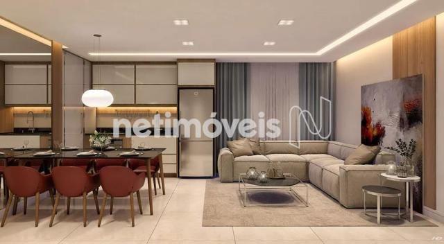 Apartamento à venda com 3 dormitórios em Funcionários, Belo horizonte cod:770166 - Foto 5