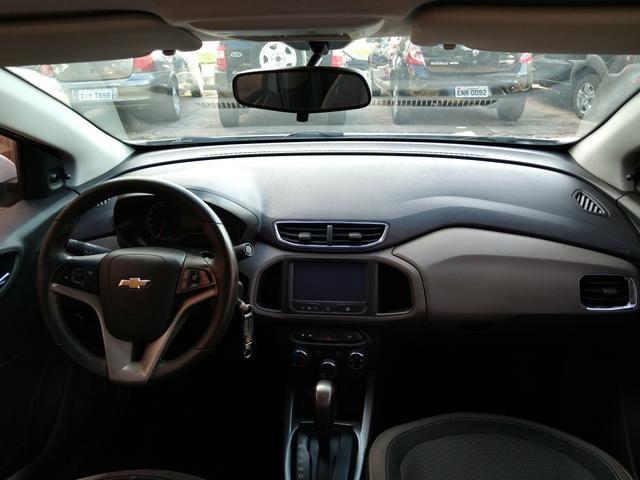 GM Prisma LT 1.4 Flex Automático - Foto 6