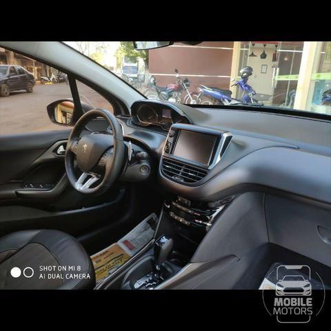 Peugeot 2008 16/17 31.000km Rev em Autorizada - Foto 6