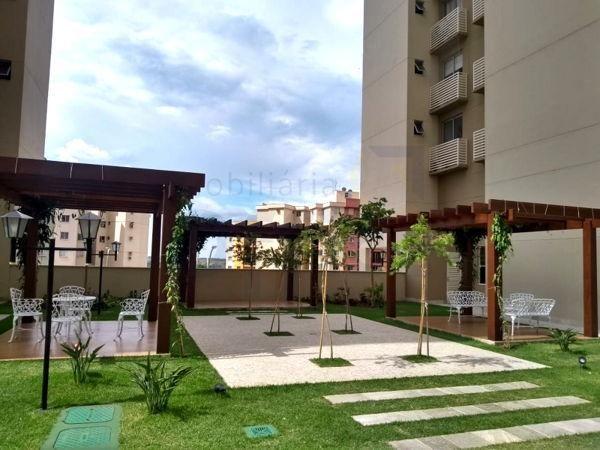 Apartamento com 3 quartos no Jardins do Éden - Bairro Jardim das Américas 2ª Etapa em Aná - Foto 16