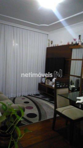 Apartamento à venda com 2 dormitórios em Santa mônica, Belo horizonte cod:751430 - Foto 15