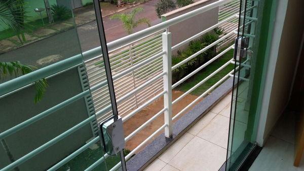 Apartamento com 1 quarto no Residencial Luisa Borges - Bairro Conjunto Vera Cruz em Goiân - Foto 10