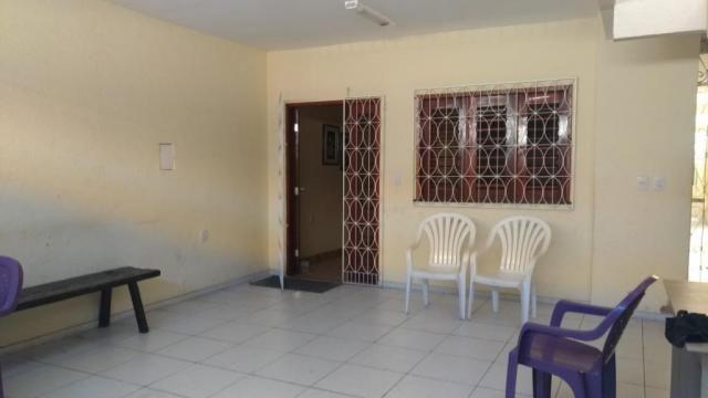 Casa com 6 dormitórios à venda, 300 m² por R$ 750.000 - Monte Castelo - Fortaleza/CE - Foto 12