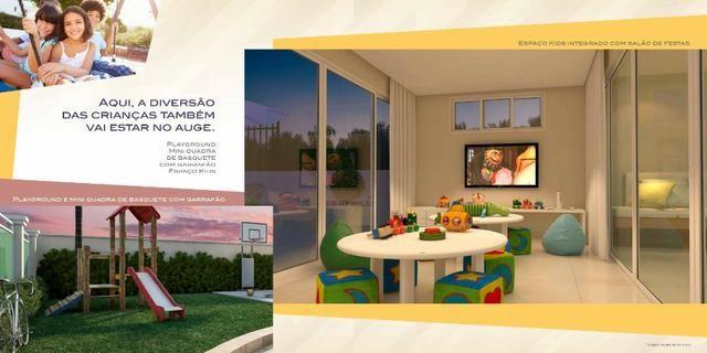 Apartamentos novos com 2 e 3 quartos no Bairro Jacarecanga. - Foto 5